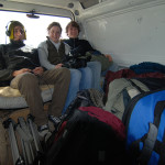Komfortables Reisen in Chile...