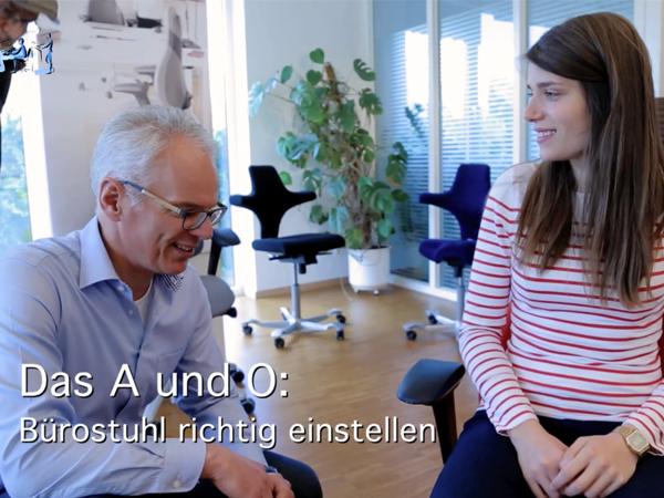 Büro + Ergonomie Lothar Jux